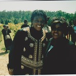Debra Smith and Janice Mathis 001