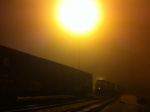 railroad ford yard train trains louisville freight csx obannon