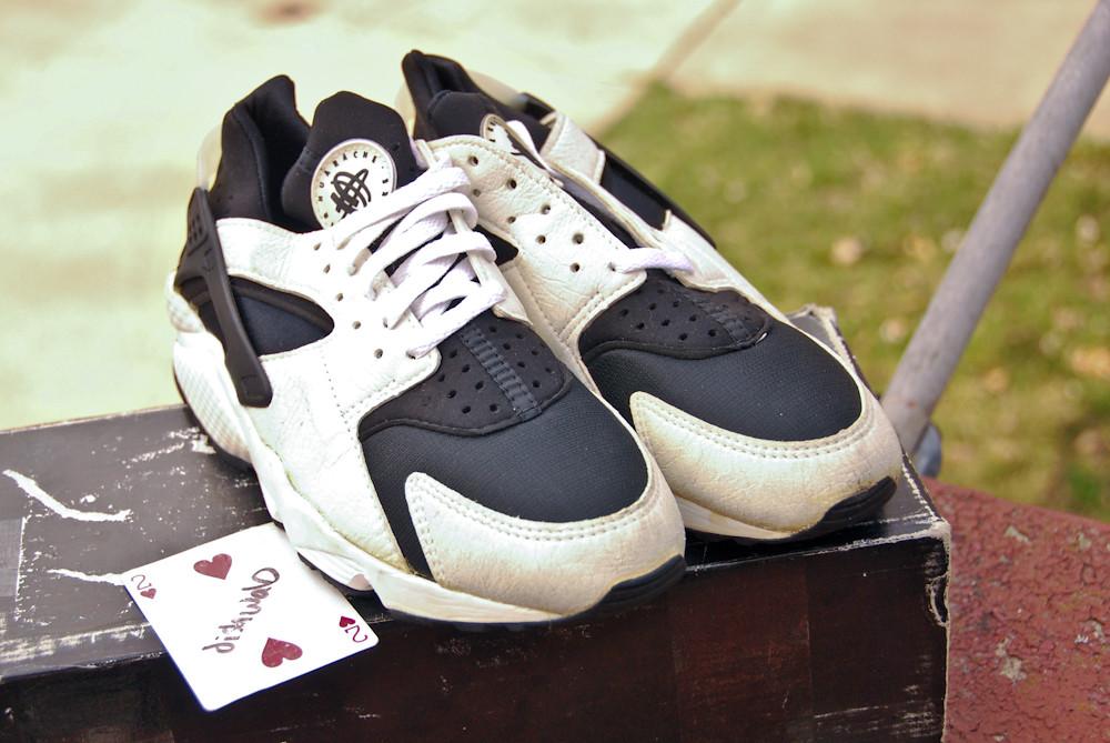 san francisco 23e76 add0a ... 1992 Nike Air Huarache   by dishwab