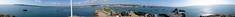 Elizabeth Castle panorama