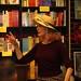 Julie Newmar, lecture [ '11 Book Soup ]