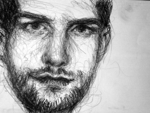 wrx - portrait