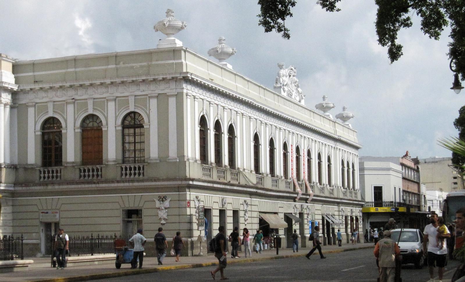 Mérida 158