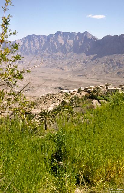 Wahkan Ghubrah Bowl Oman