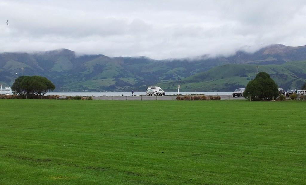 Arthurs Pass - NZ
