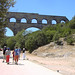 Pont du Gard, foto: Luděk Wellner