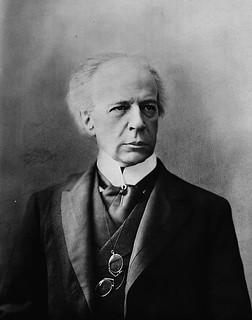 Sir Wilfrid Laurier, 1906