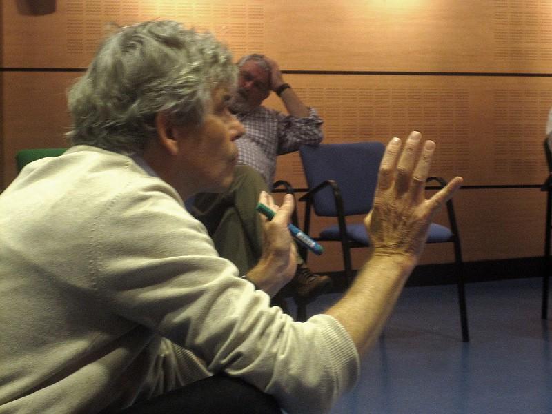 Jan Jacob Stam en Bilbao I