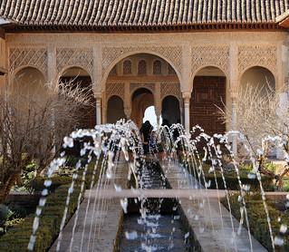The Alhambra, Granada | Spain | by SanShoot