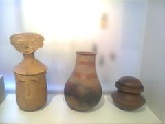 Urnas de céramica