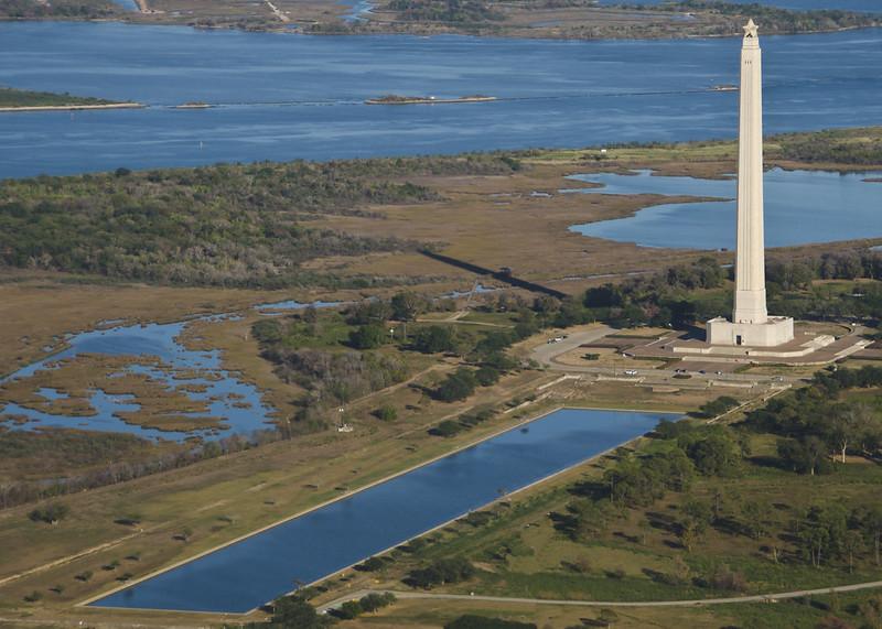 2 October: San Jacinto Monument