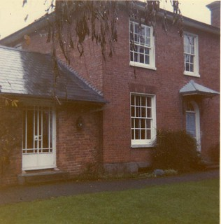 Dunstan House