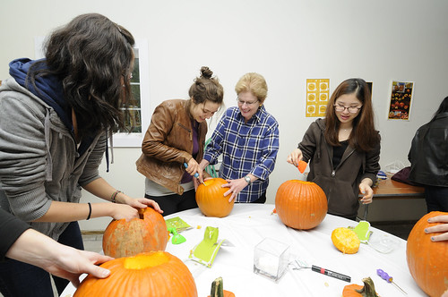 Pumpkin Carving 017