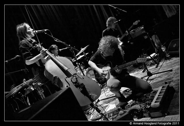 Spinvis @ Het Huis Verloren, Hoorn (24-10-2011)