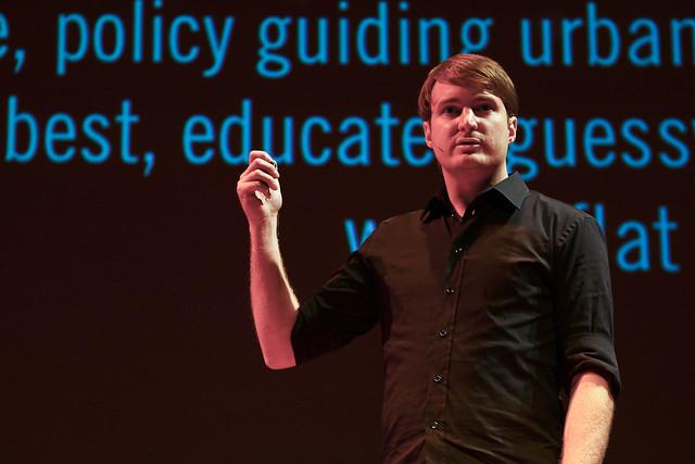 TEDxMidAtlantic 2011 - Phil Salesses, MIT Media Lab