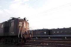 ゆうぐれ列車 by Noël Café