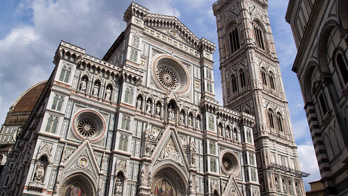 Florence Cathedral | by interbeat