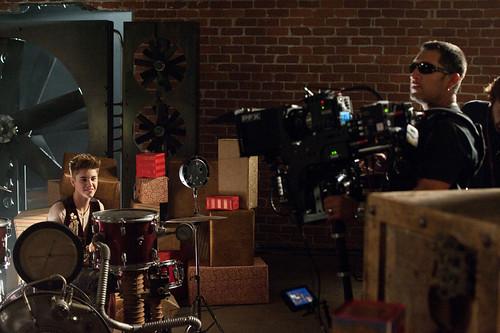 "ARTHUR CHRISTMAS 3D music video Justin Bieber ""Santa Claus…   Flickr"