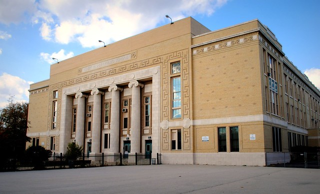 Albert Sabin Public School