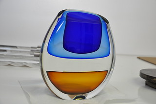 Finished Glass Sculpture Infusion Collection | by ASMD2011