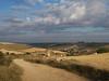Severní Kastilií na cestě do Santiaga, foto: Irka Chlopczykova