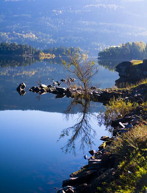Journey to Norway 2011.