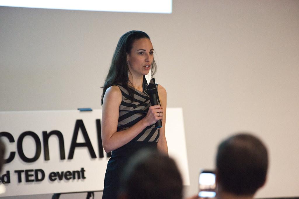 Rita J  King | EVP for Business Development Science House TE… | Flickr