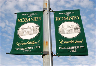 Welcome to Romney (WV) -- Establsihed on December 23, 1762 | by Ron Cogswell