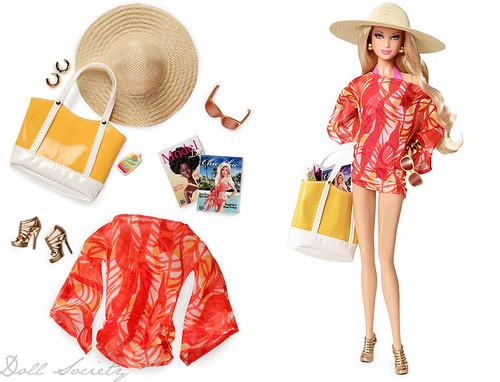 Barbie Basics 3.0 Look 1