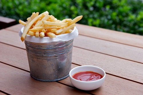 French Fries & Ketchup | by SimonQ錫濛譙