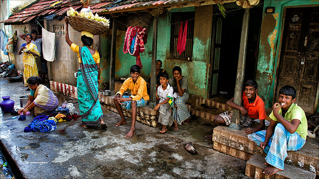 தெரு உயிர் • Madurai