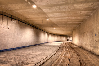 Tunnel Segment | by ep_jhu