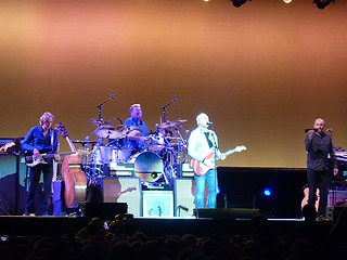 Mark Knopfler London O2 Arena 22nd May 2015 | by atmilinko