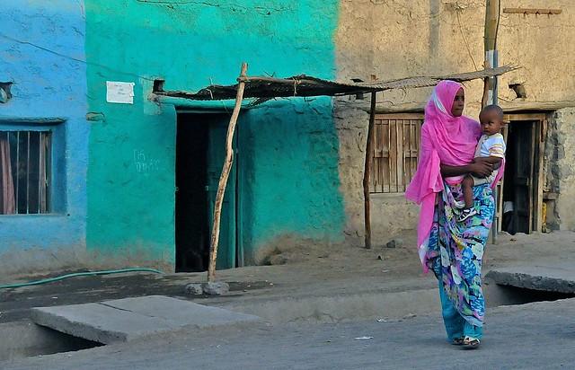 Ethiopia-Danakil-Asayta-Afar people (Explore)