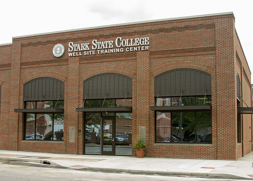 Stark State College Well Site Training Center