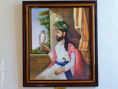 pakistan history south pk punjab nawab bahawalpur noormahal southpunjab