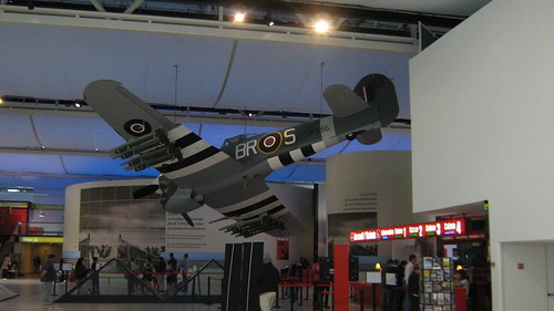 Memorial Museum i Caen (36)
