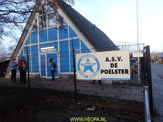 2017-02-04    Amstelveen        26 Km (3)