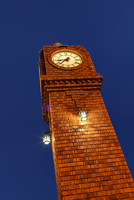 Previous: Mudgee Clock Tower