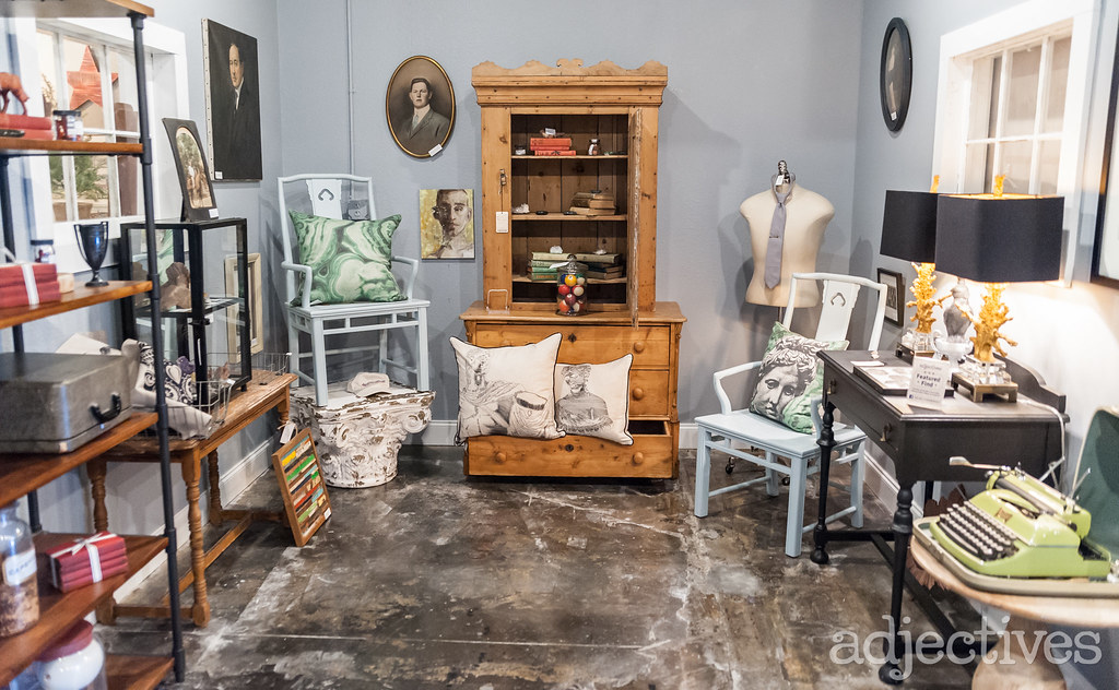 Adjectives Featured Find in Altamonte by Tuft Home Designs
