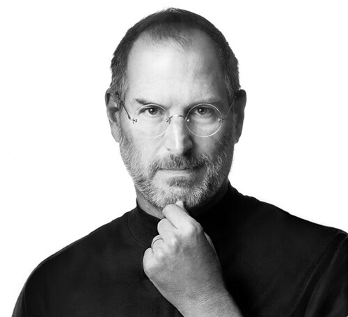 Steve Jobs 1955-2011 | by segagman