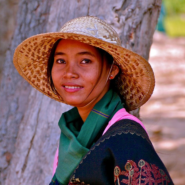 Beautiful People: Canbodia Siam Reap