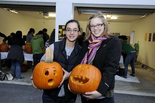 Pumpkin Carving 094