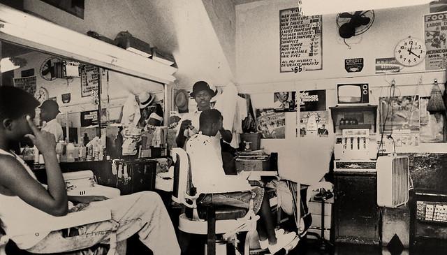 Ogletree's Barbershop
