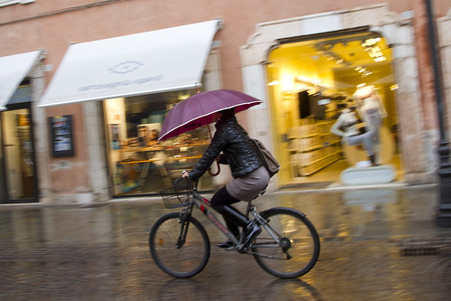 Ferrara Cycle Chic_98   by Mikael Colville-Andersen