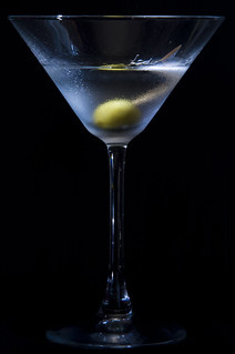 Dry Martini | by aguamorta
