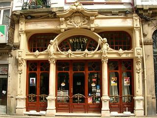 Café Majestic (Porto) | by Europeana EU