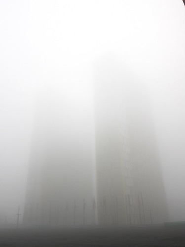 niebla | by Don Meliton