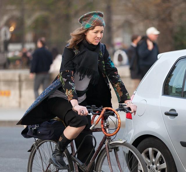 Copenhagen Bikehaven by Mellbin - Bike Cycle Bicycle - 2012 - 5004