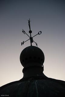 Tallinna ülemine tuletorn | by Johan.V.